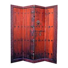 Bathroom Partition Door Hardware Awesome Bathroom Partition Shop Indoor Privacy Screens At Lowes Com