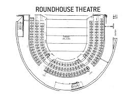 theatre floor plan ordinary roundhouse floor plan part 10 round house floor plans