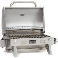 top gas grills stainless steel tailgate u0026amp portable grill walmart com