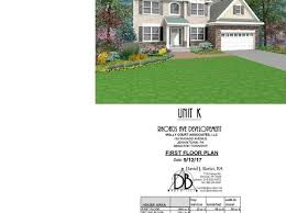 Floor Plans For Real Estate Rydal Real Estate Rydal Pa Homes For Sale Zillow