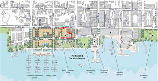 Rivergate Floor Plan by Idi The Strand
