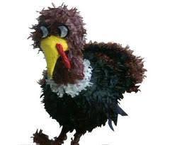 thanksgiving day pinata turkey pinata turkey day pinata