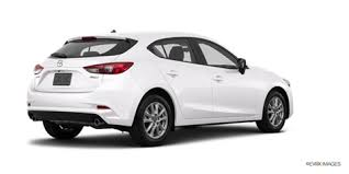 mazda country of origin 2018 mazda mazda3 sport specifications kelley blue book