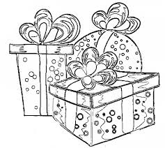 200 christmas coloring pages kids love demplates