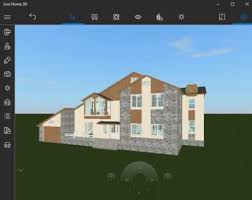 home design app for windows windows 10 3d home design app auto convert 2d floor plan to 3d