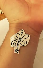 best 20 anxiety tattoo ideas on pinterest symbol for happiness