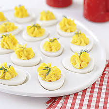 deviled egg dishes easy 4th of july recipes allyou