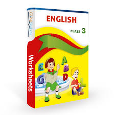 buy worksheets for class 3 english online in india