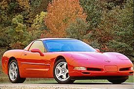 1997 corvette c5 1997 chevrolet corvette c5 production statistics and facts html