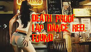 fasthack grindhouse reel found sorta