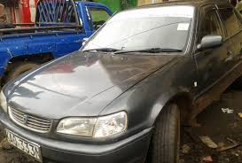 toyota corolla cars for sale in kenya on patauza