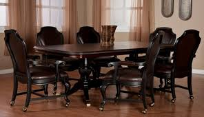 surprising 7 piece dining table set all dining room