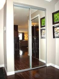 Mirrored Sliding Closet Doors Home Depot Closet Sliding Mirror Closet Door Sliding Mirror Closet Doors