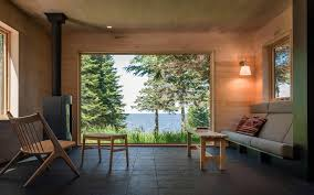 family retreat in minnesota by salmela architect architecture