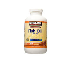 Kirkland Signature Patio Heater by Kirkland Signature Fish Oil Concentrate With Omega 3 Fatty Acids