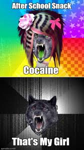 Scene Wolf Meme - scene wolf meme 28 images image 810189 insanity wolf know your