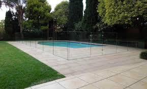 Backyard Pool Fence Ideas Pergola Swimming Pool Fencing Elegant Swimming Pool Fencing