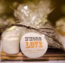 smores wedding favors diy easy wedding favors 1 sohosonnet creative living