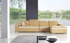20 cool sectional leather couch ideas