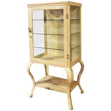 paint storage cabinets for sale vintage industrial antique steel metal and glass medical pharmacy