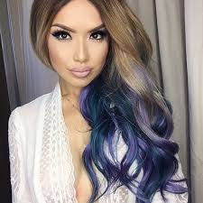 periwinkle hair style image 59 best hair on fleek images on pinterest colourful hair