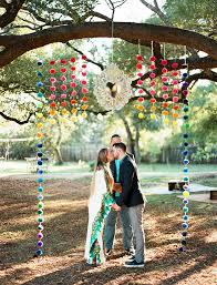 Dia De Los Muertos Halloween Decorations Dia De Los Muertos Inspired Wedding Nayeli Bradford Green