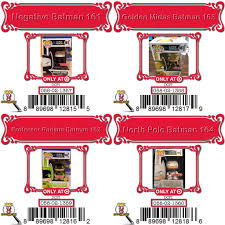 black friday day 6 at target black friday target exclusive batman shopping tracking funkopop