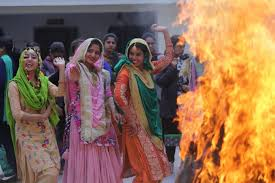 when is lohri 2017 and how is the punjabi festival celebrated
