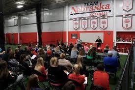 team nebraska teamnebsoftball team nebraska on getting recruited w jeanne scarpello