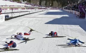 opening ceremony photos sochi winter olympics cross country