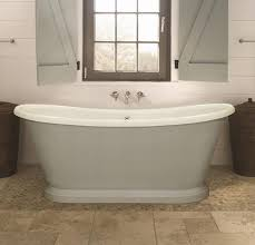 bc designs 1580 x 750mm double skinned acrylic boat bath bas063