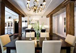 post and beam kitchen kitchen contemporary with pillar dining room traditional channel restaurant kitchen modern classic