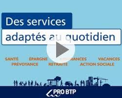 pro btp siege site institutionnel du groupe de protection sociale pro btp