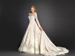 flowy cinderella style wedding dress c30 about camo wedding
