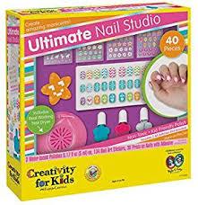buy girls ulitmate nail polish set and nail art kits u0027s love