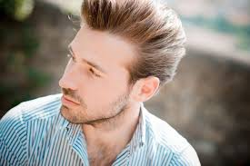 hairstyles for thin slightly wavy hair mens hairstyles wonderful for thick hair pw top hair short