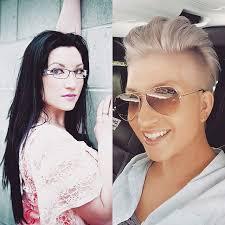 Frisuren Lange Haare Vorher Nachher by Hübschen Vorher Nachher Frisuren Lang Auf Kurz Haare