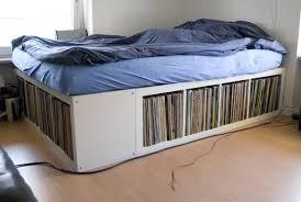Ikea Hacks Platform Bed Platform Bed Diy 17 Wonderful Diy Platform Beds Best 25