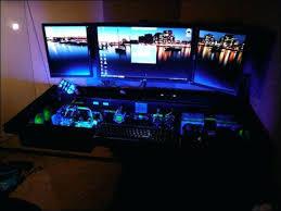 Cool Computer Desk Coolest Computer Desk Coolest Desk New Best Gaming Desk Ideas