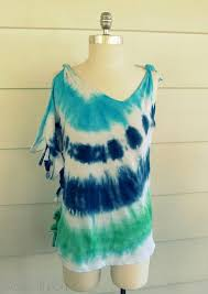 Challenge Do You Tie Ilovetocreate Altered Tie Dye T Shirt Challenge Featuring