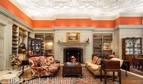 what is a prewar apartment building streeteasy ornamentation on ceilings and built in bookshelves is typical of prewar