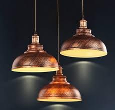 Antique Style Light Fixtures Nordic Loft Style Iron Droplight Led Pendant Light Fixtures