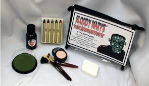 professional special effects makeup kits of frankenstein special effects makeup kit by