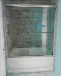 Large Shower Doors Mattress Glass Shower Doors Home Depot Breathtaking Bathtub