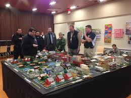 incident command table top exercises critical incident management model city training critical incident