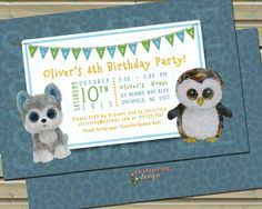 sale chalkboard beanie boo u0027s birthday party mrkitspartyshop