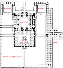 the masque of the red death floor plan the great mosque of cordoba article khan academy