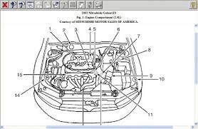 galant engine diagram 2007 wiring diagrams instruction