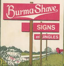 official berma shave signs book html in unowadopewo github com