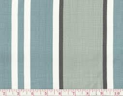 Striped Upholstery Fabric P Kaufmann Blue White Woven Stripe Upholstery Fabric Schnazzy